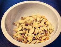 Mkpuru Ugu Nigerian Toasted Pumpkin Seeds Snack