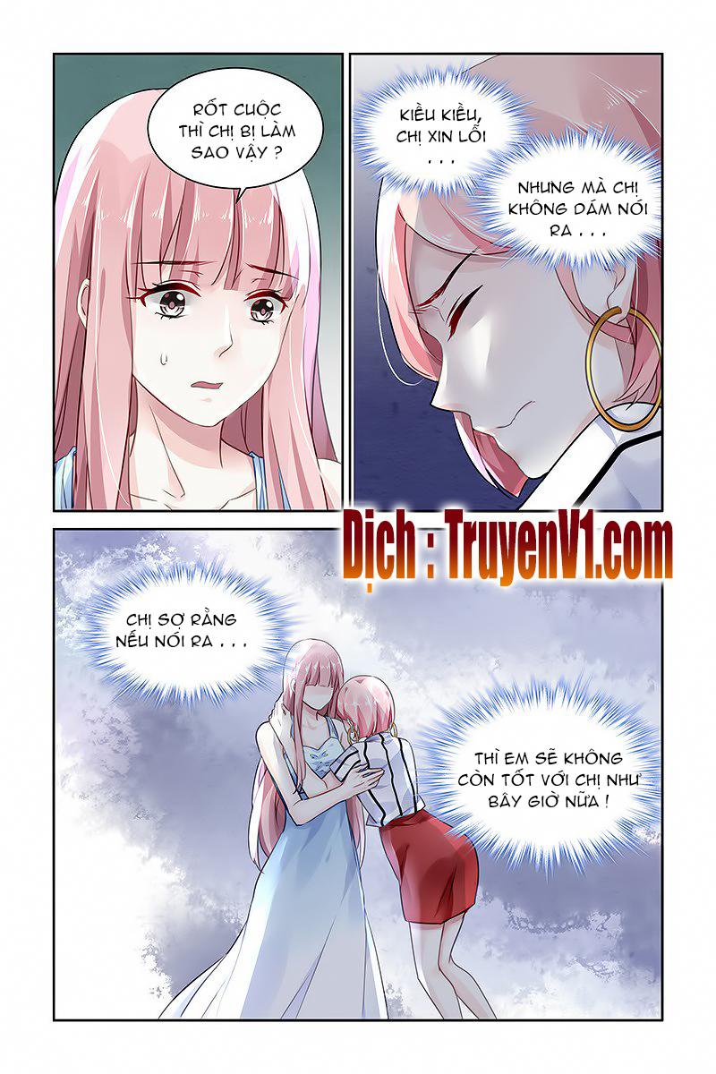 Hôn Trộm 55 Lần chap 100 page 4 - IZTruyenTranh.com