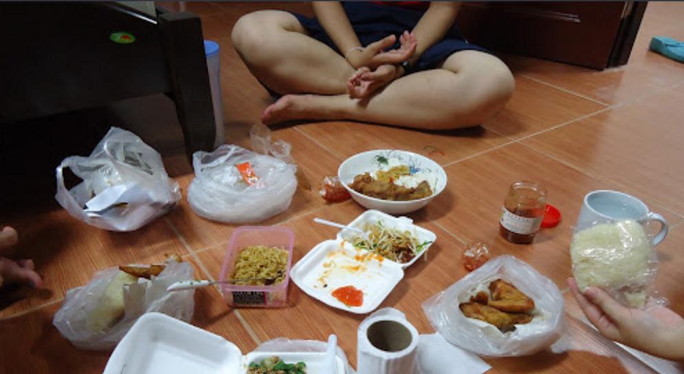 Lubang Berita Inilah 5 Makanan Paling Dicari Anak Kos Tiap Masuk