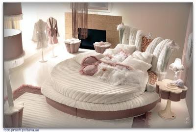 Кровать Chic letto от фабрики AltaModa