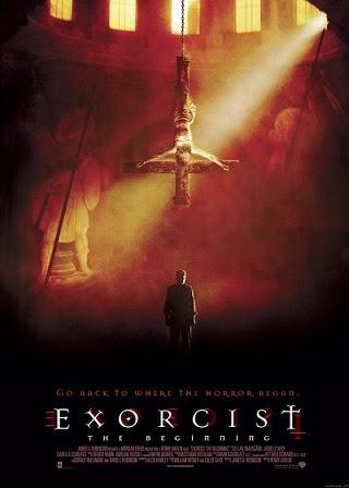 descargar El exorcista El comienzo – DVDRIP LATINO