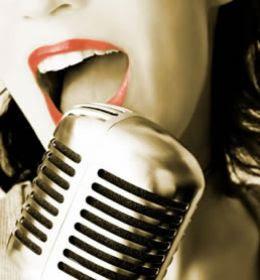 Sing freely