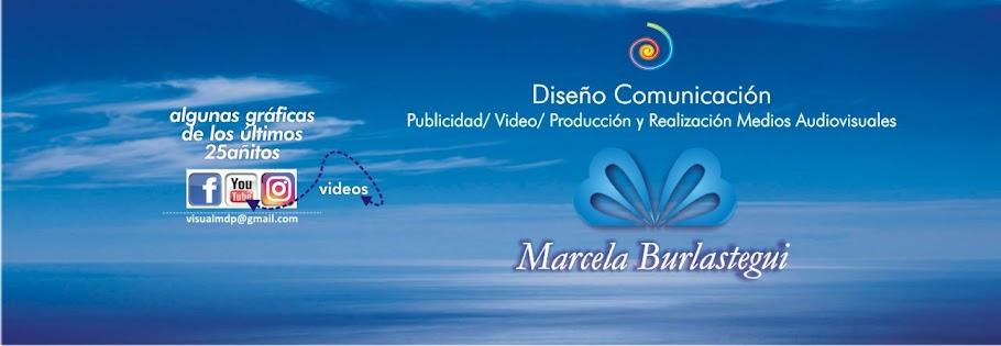 Marcela Burlastegui