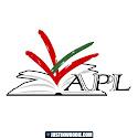 APL Graphic Logo Design