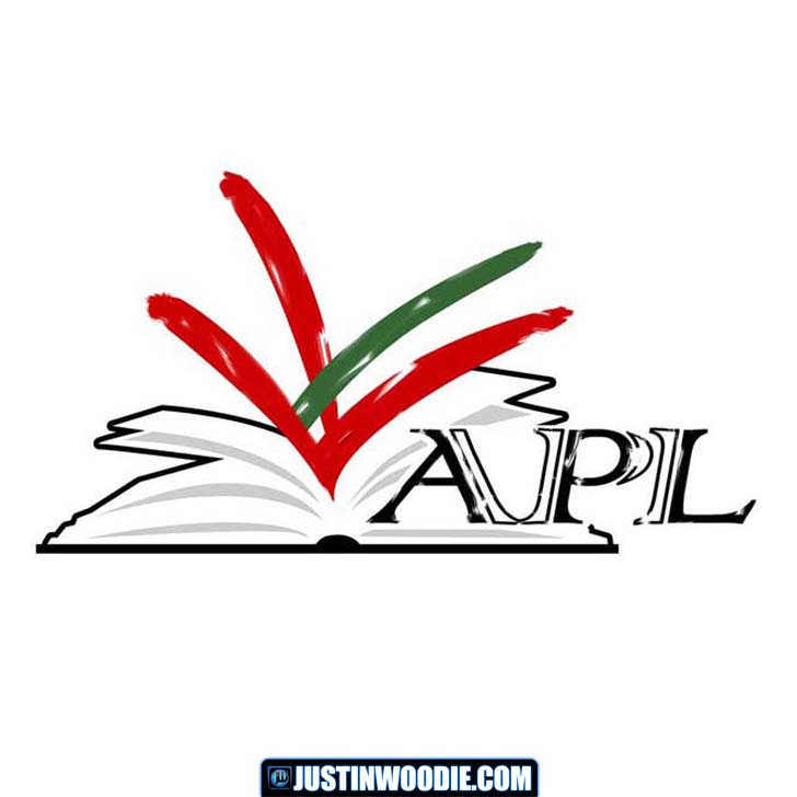 APL Graphic Logo Design