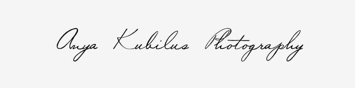 Anya Kubilus
