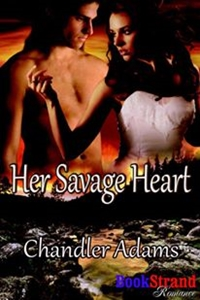 Her Savage Heart