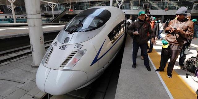 Komisi V Soroti Rencana Pembangunan Kereta Cepat Jakarta-Bandung
