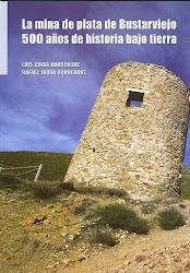 Libro de la mina de plata de Bustarviejo