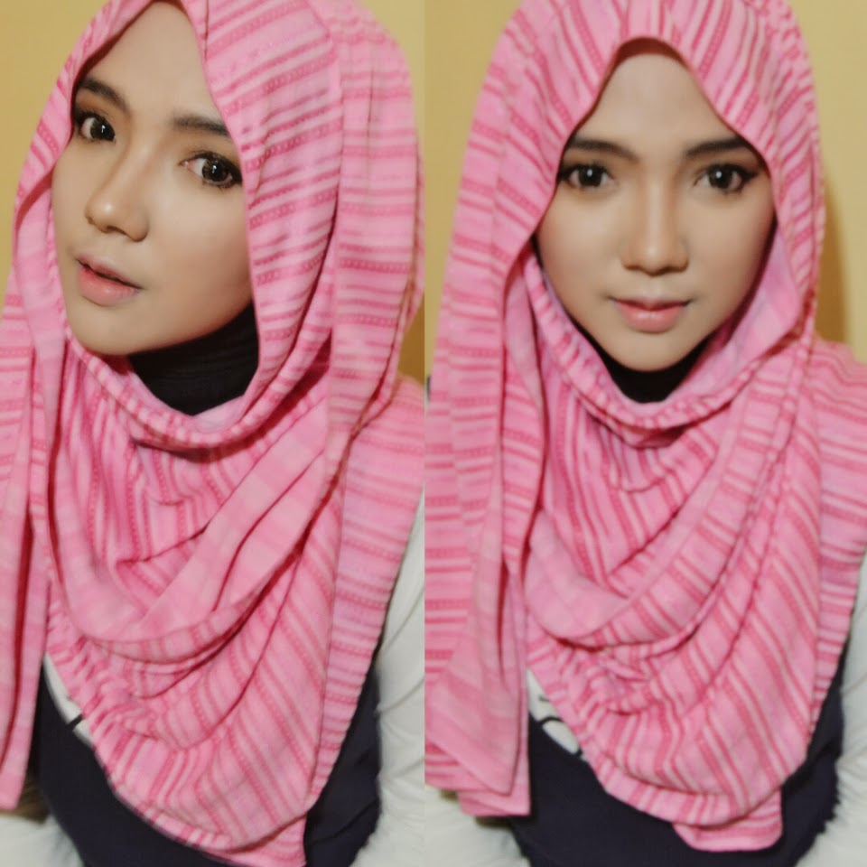 HIJABI BARBIE Tips Cantik Berhijab By Ayu