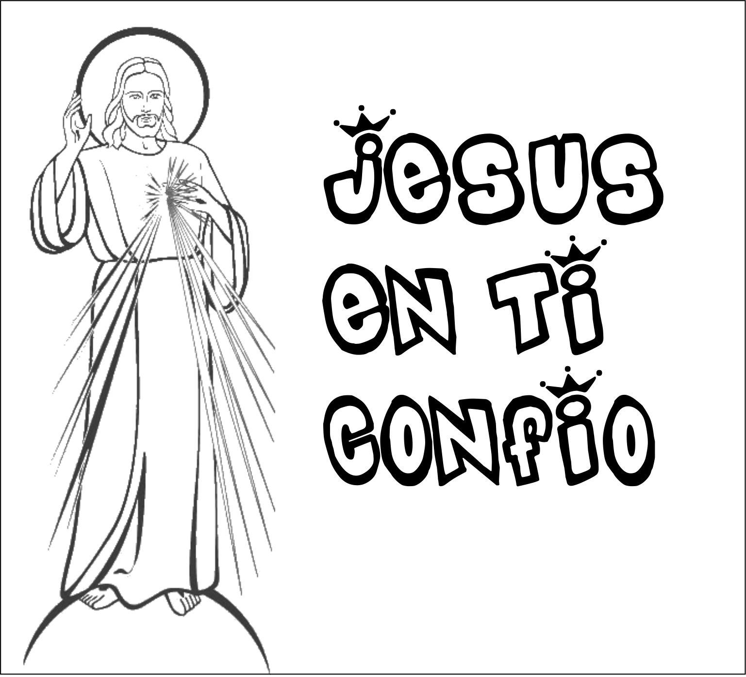 Bonito Jesús Nace Para Colorear Colección - Ideas Creativas para ...