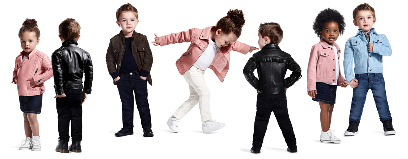 tom ford limited collection for kids