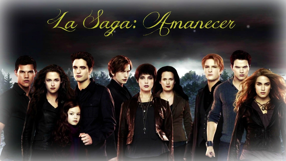 La Saga: Amanecer