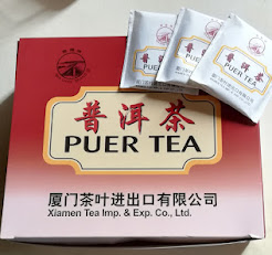 Pu'er tea a wonder cure for diabetics