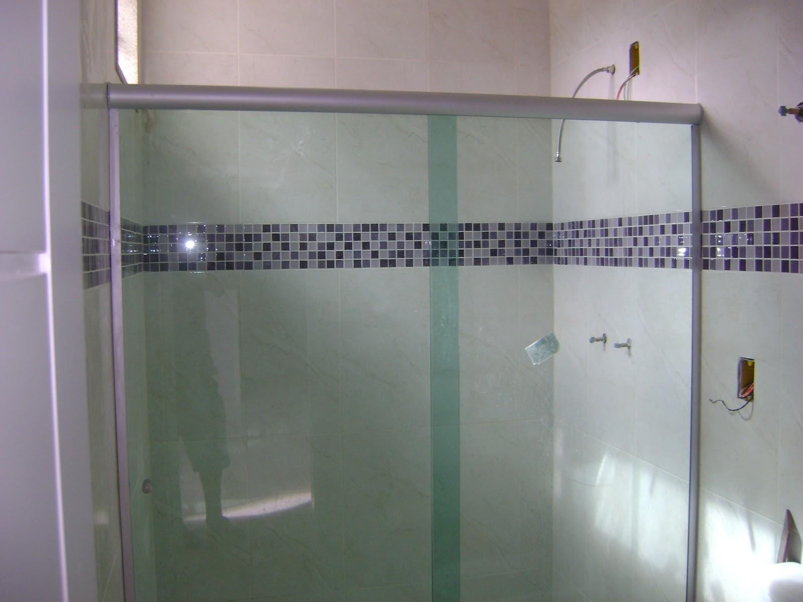 Imagens de #5E5972 Art em Vidro e Aluminio: BOX PARA BANHEIRO 1600x1200 px 2178 Box De Vidro Para Banheiro Jundiai