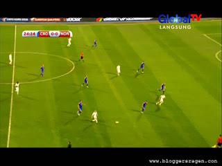 Prediksi Pertandingan Kroasia vs Norwegia