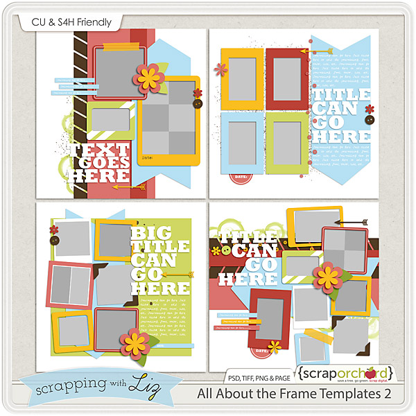http://scraporchard.com/market/All-About-the-Frame-2-Digital-Scrapbook-Templates.html