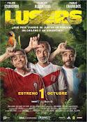 Lusers, los amigos no se eligen (2015)