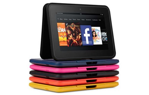 how to change date on kindle fire 5th generation