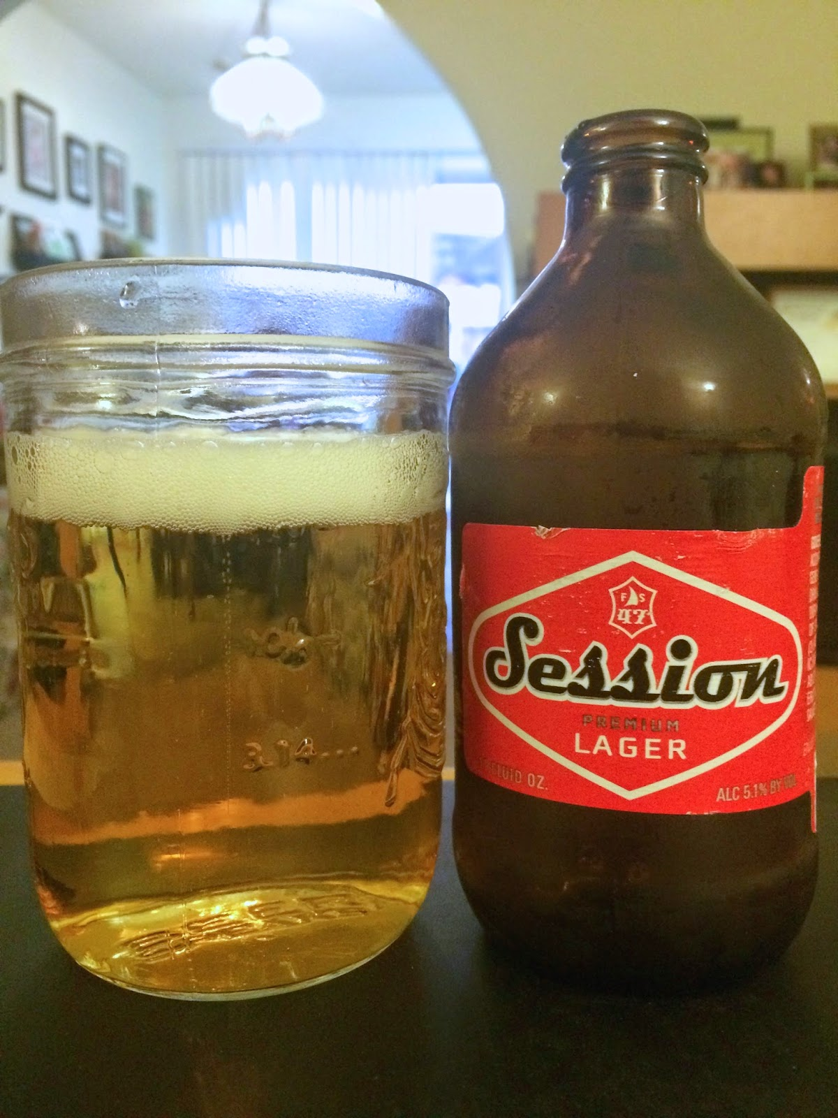 Session Premium Lager 1
