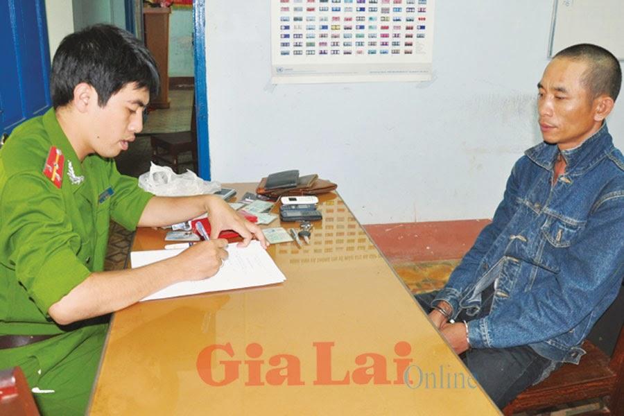 Gia Lai: Hành trình khuất phục tội phạm ma túy