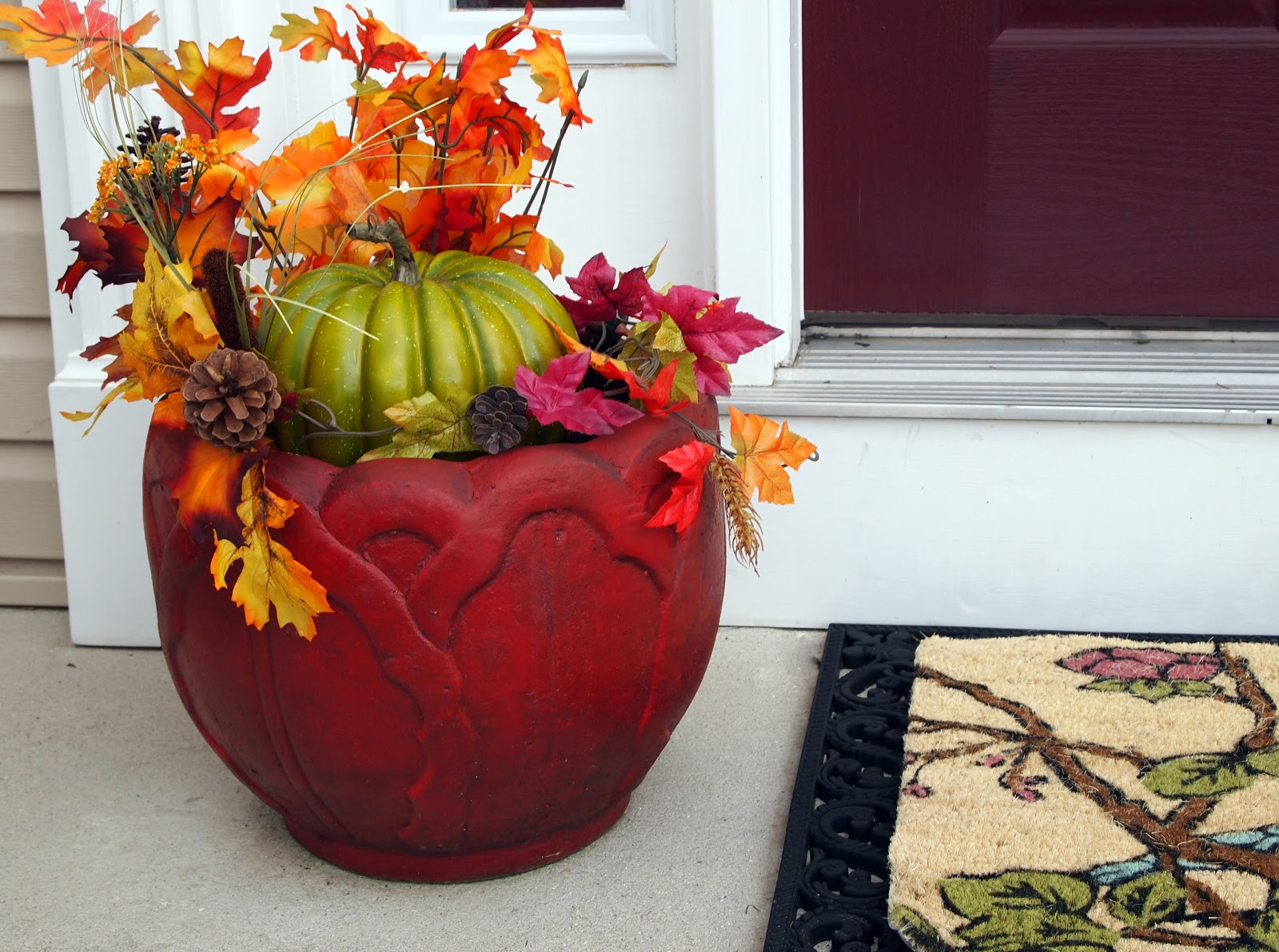 Three Easy Ways to Decorate Your Home for Fall
