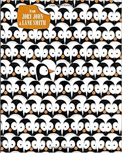Penguin Problems by Jory John & Lane Smith