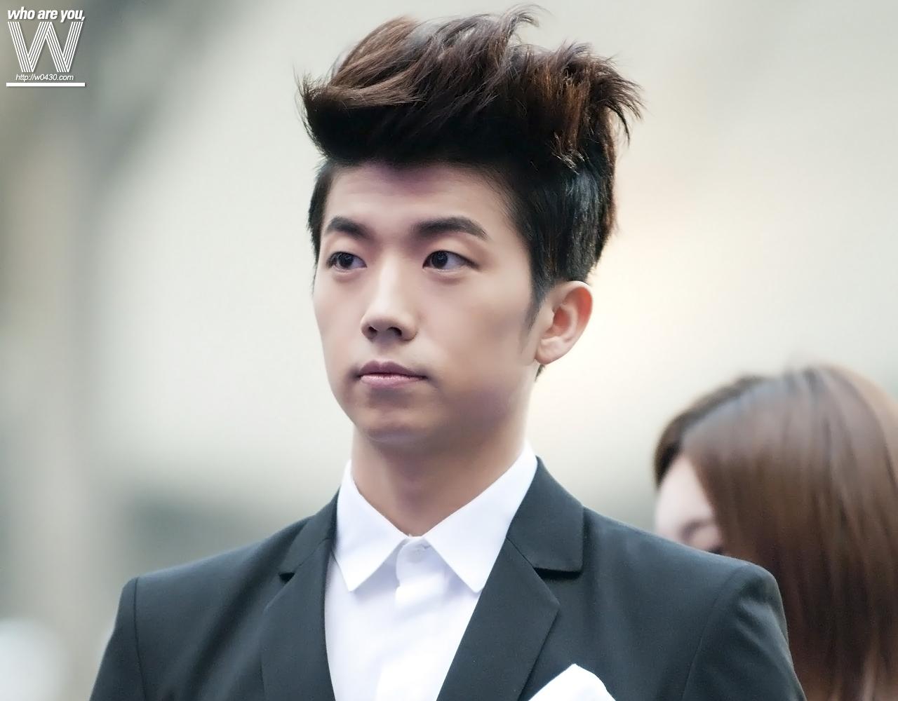 Jang Wooyoung 2013 Fakta jang wooyoung 2pmJang Wooyoung Adtoy