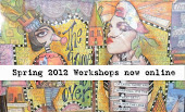New Workshops at Art from the Heart