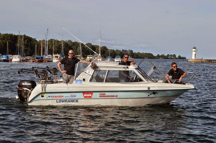 Team Pike 2000/Hammarlund