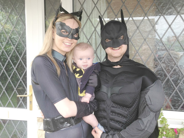 batman costume catwoman costume