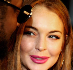 LINDSAY LOHAN HAS A VIRUS. DON'T LAUGH