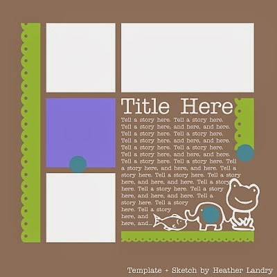 Graphic Design_Free Template Download_Adobe Elements