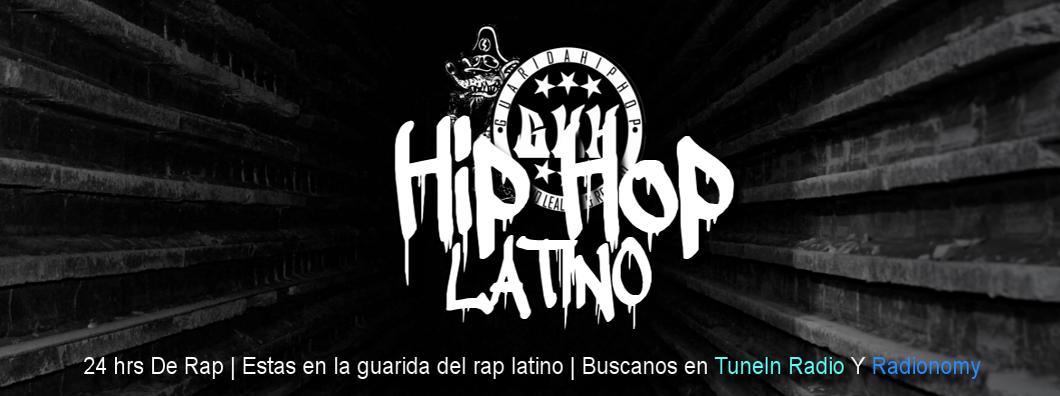 GuaridaHipHop Radio