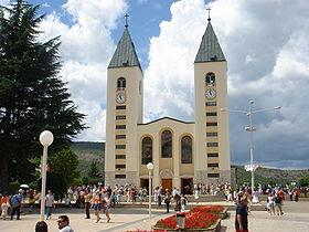 Gate of Medjugorje