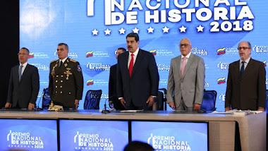Nicolás Maduro: La FANB debe seguir siendo protector del pueblo