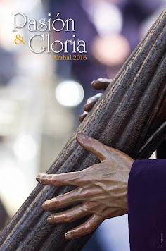 Cartel Pasión y Gloria 2016