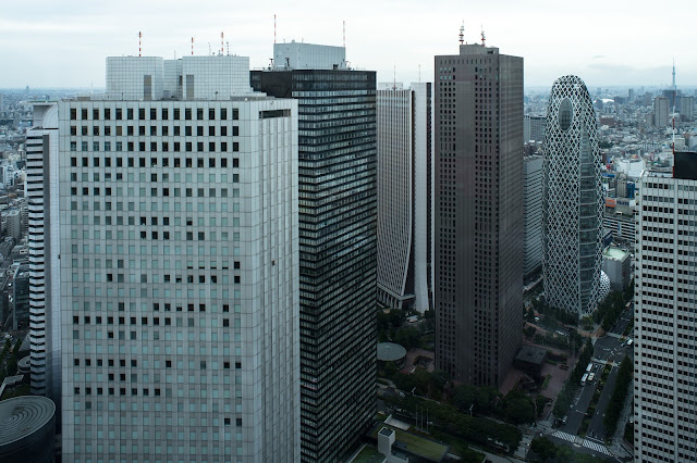 東京の壁紙