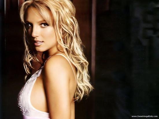 Britney Spears Wallpaper-61