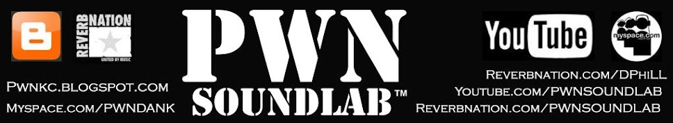 Pwn SoundLab Productions