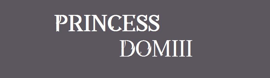 PrincessDooomiii