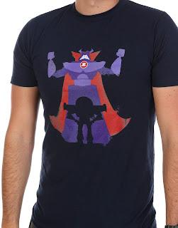 pizar zurg t-shirt