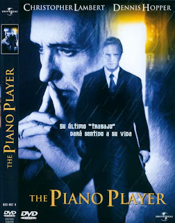 Ver Película The Piano Player Online Gratis (2002)