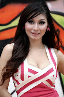 Baby Margaretha Indonesian Beauties Models