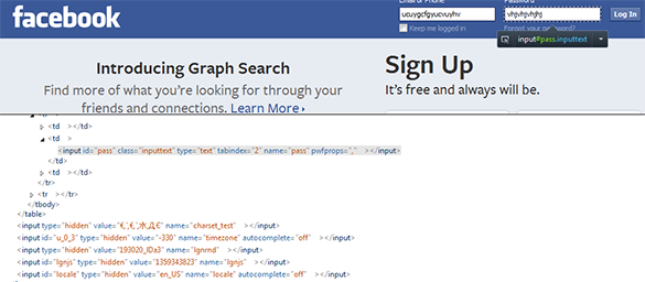inspect+element+in+mozilla+firefox+for+facebook