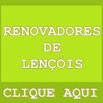 RENOVADORES DE LENÇÓIS