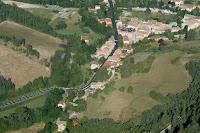 «Vuebeaurieres» par Jean-pierre benoist — Travail personnel. Sous licence CC BY-SA 3.0 via Wikimedia Commons - http://commons.wikimedia.org/wiki/File:Vuebeaurieres.jpg#/media/File:Vuebeaurieres.jpg