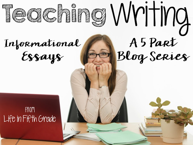 Essay Writing About Teachers
