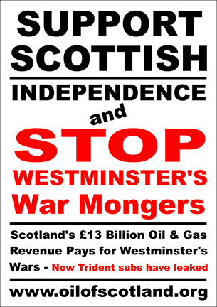 ZEROHEDGE: Panic On The Streets Of London ... Can Scotland Ever Be The Same Again?  Scottish-independence