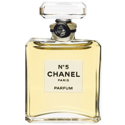 chanel nr 5